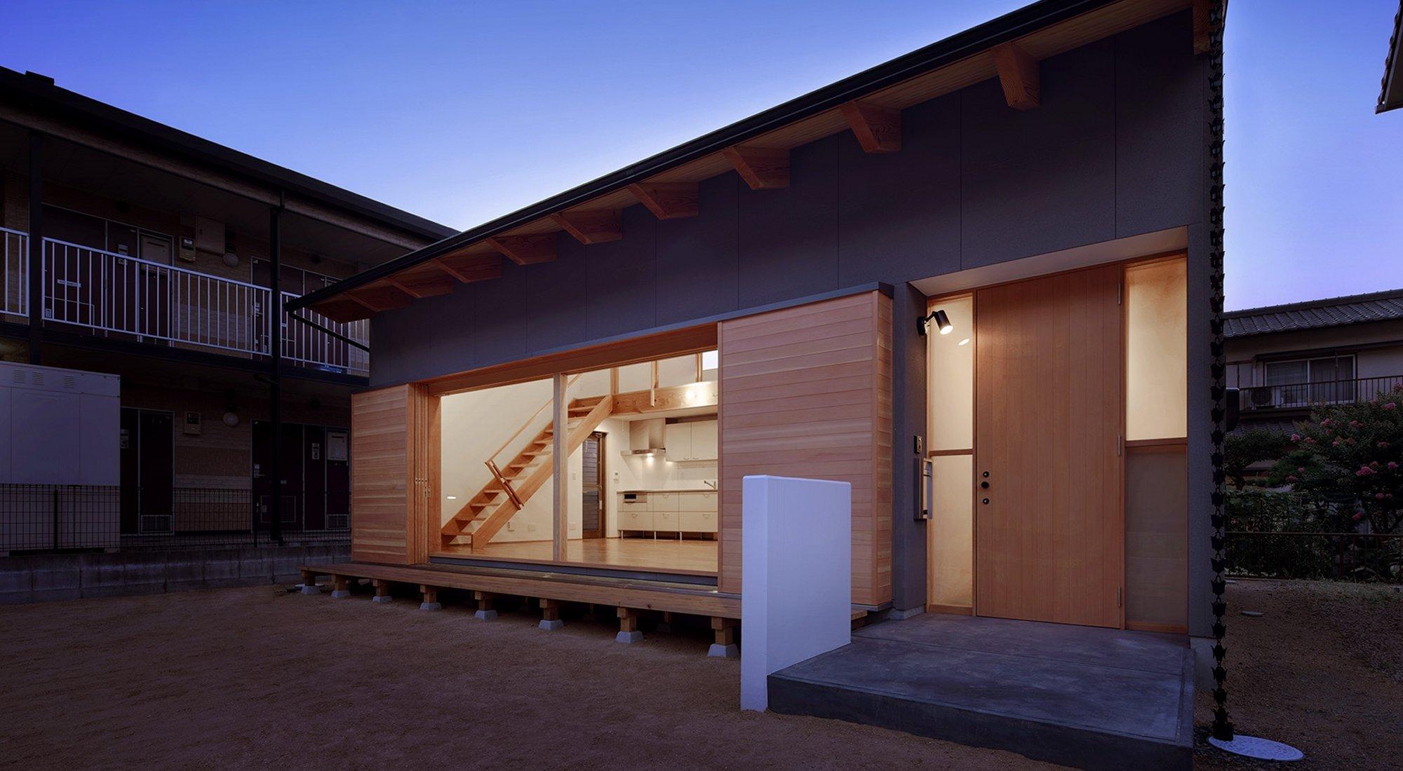 岡山デザイナーズ住宅ギャラリー
