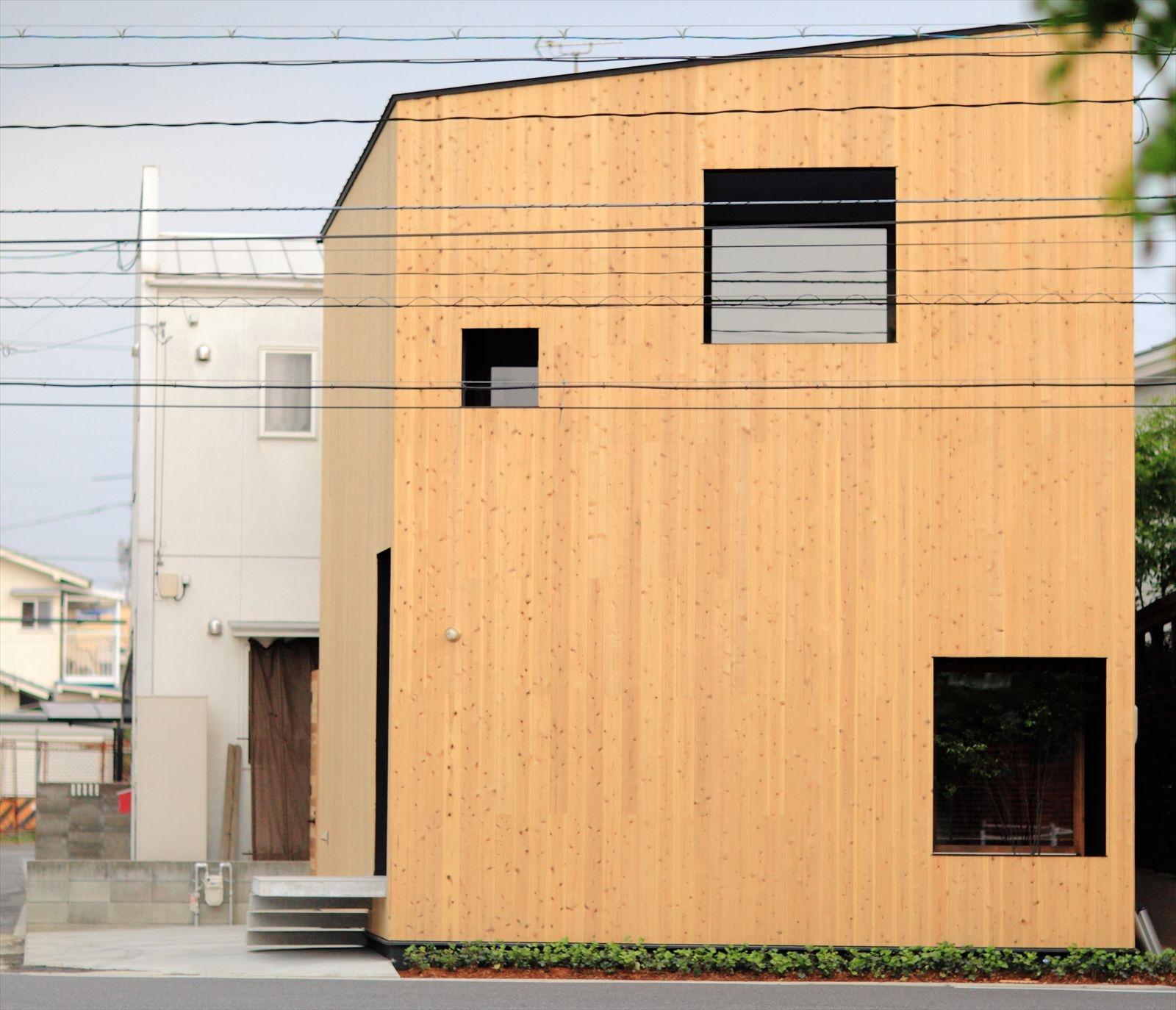 イチエ建匠 山崎の家