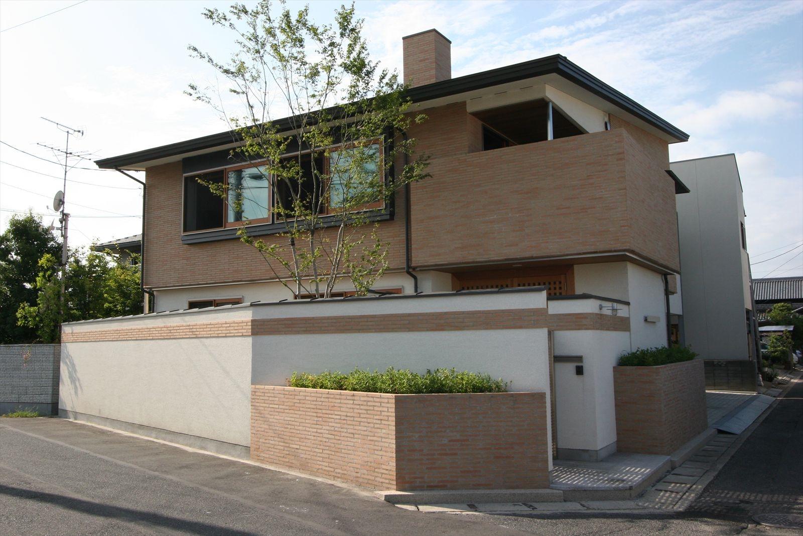 イチエ建匠 福田の家