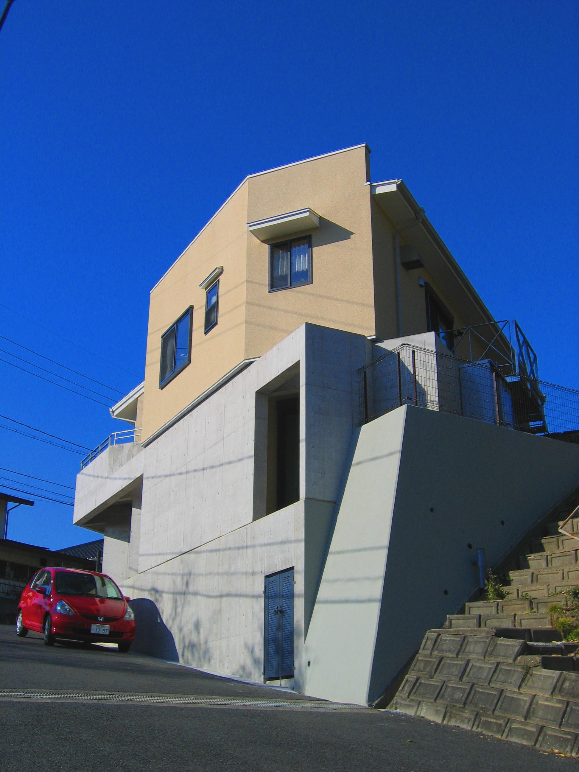 有限会社 アトリエ・Y  一級建築士事務所