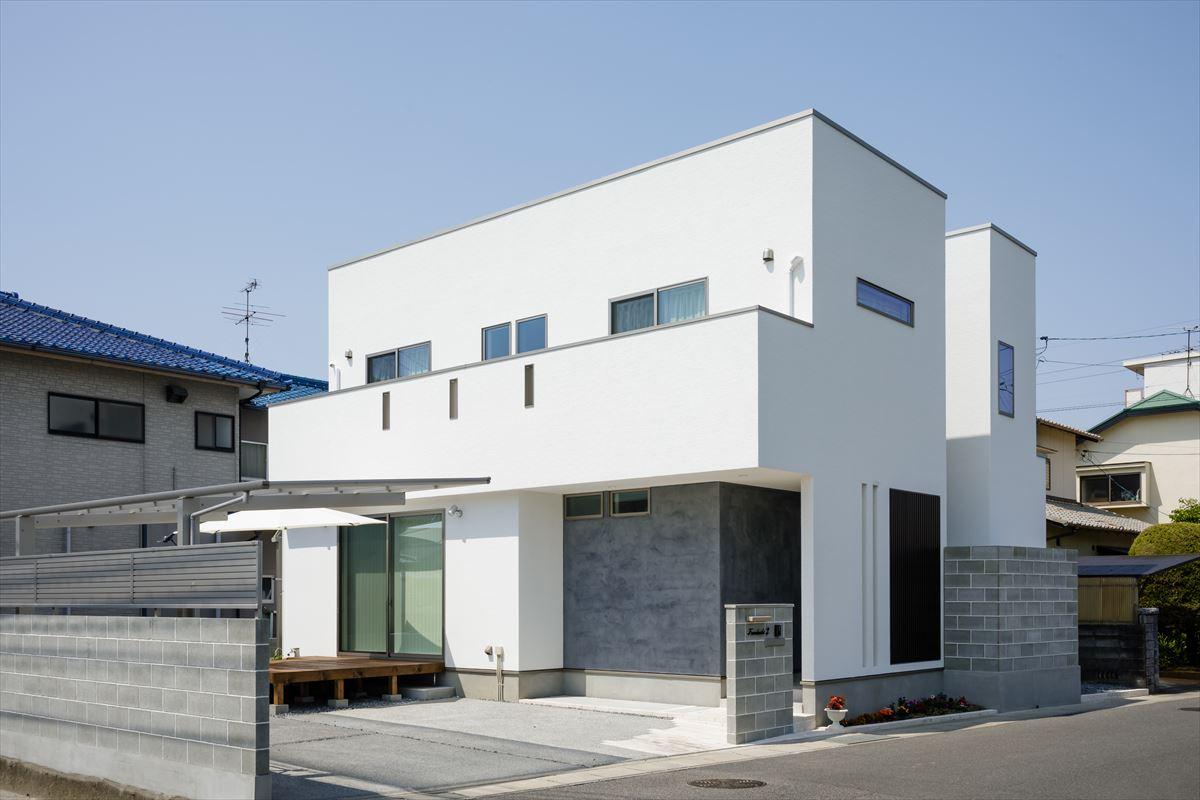 株式会社アルホーム 注文住宅 山崎の家