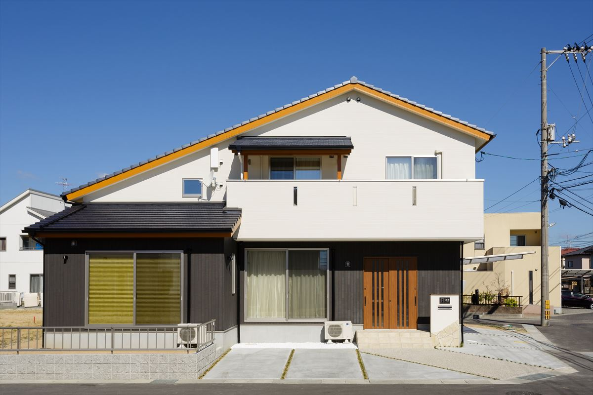 株式会社アルホーム 注文住宅 浜野の家